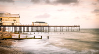 Bognor Pier Waves 2